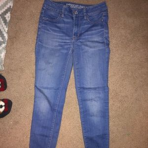 Jeans light wash